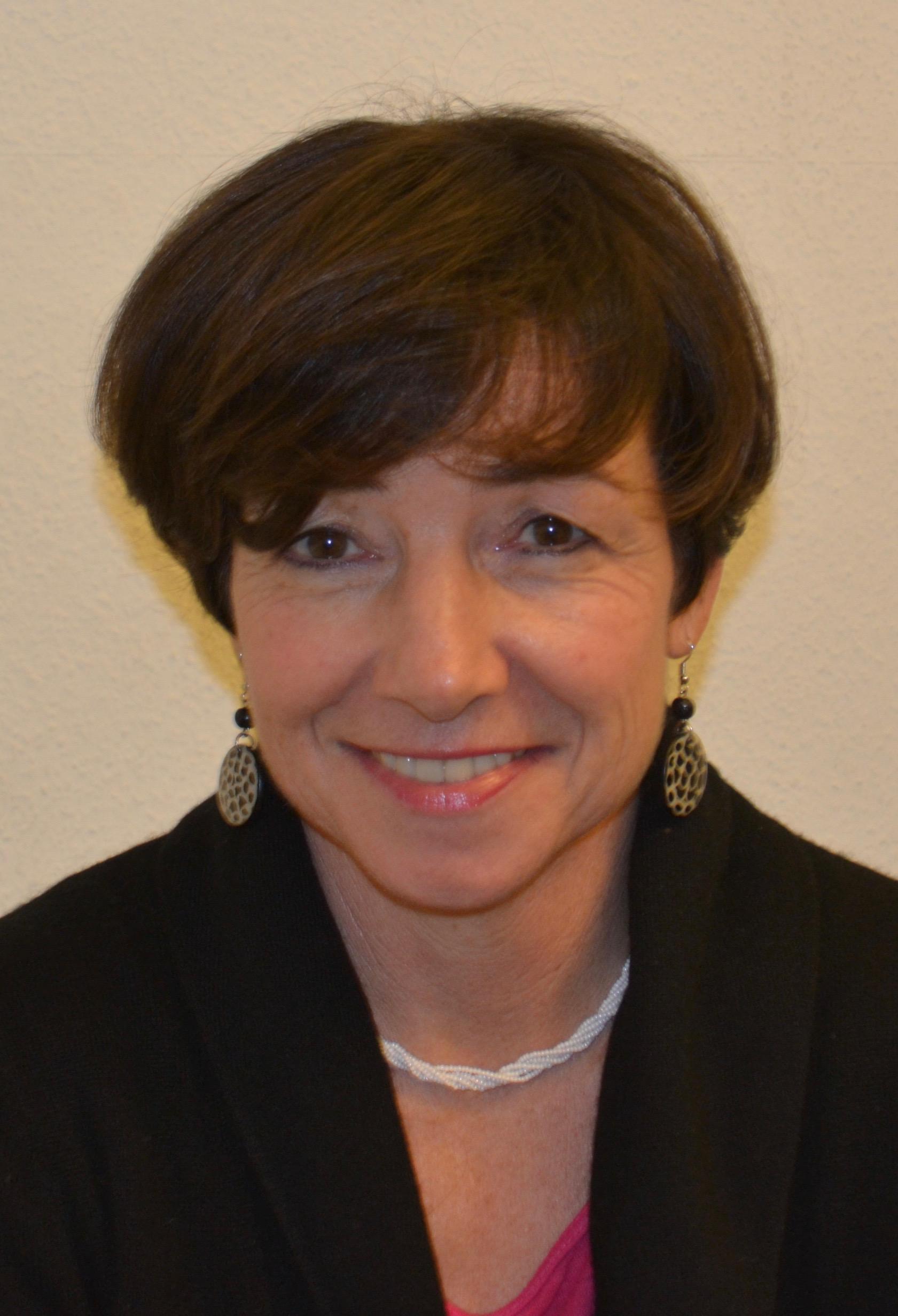Gabriele Scherzer
