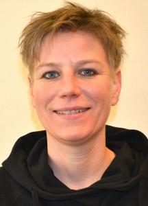 Myriam Behrendt